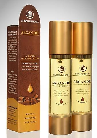 organic argan oil luxury body care morocco natural Cosmetic vegetable fats producer manufacturer
