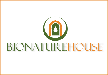 Logo Download Bionaturehouse Naturprodukte Marokko