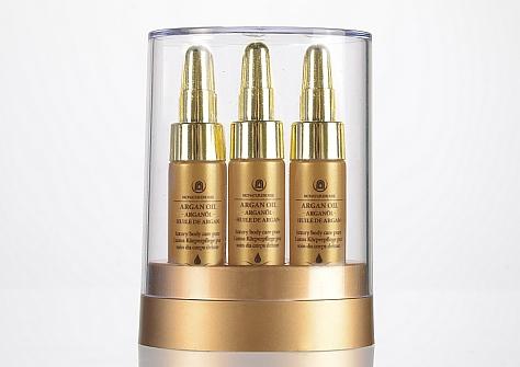 biokosmetik Natrue Arganöl nativ Markenware kosmetik luxus naturkosmetik körperöl Körperpflege Hautöl Grosshandel