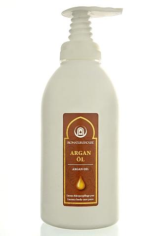 biokosmetik Natrue Arganöl nativ Kabinettware kosmetik luxus naturkosmetik körperöl Körperpflege Hautöl Anti Aging Grosshandel