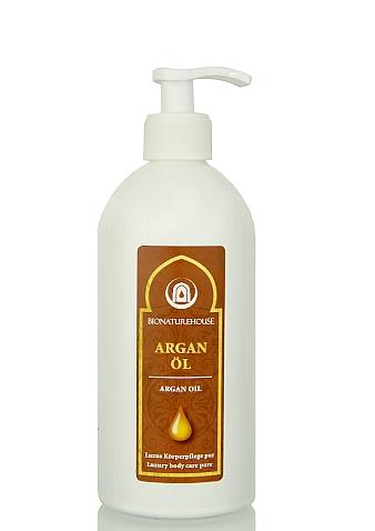 Arganöl Kabinettware Friseurbedarf Massage nativ kaltgepresst Naturkosmetik Natrue Biokosmetik körperöl Hautöl Haaröl Grosshandel Lieferant Hersteller